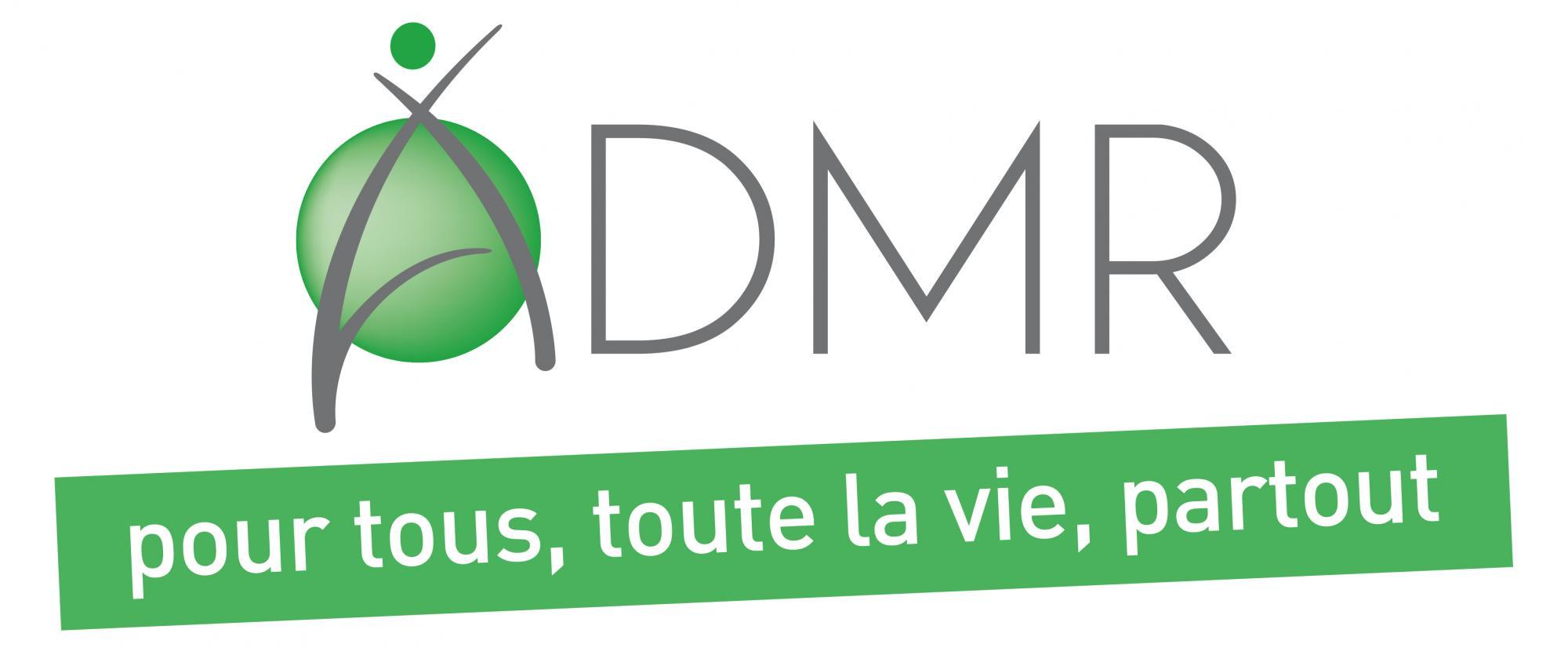 FEDERATION ADMR D'INDRE ET LOIRE - 37 , Aide à domicile Villeperdue
