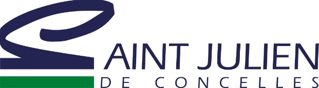 MAIRIE DE SAINT JULIEN DE CONCELLES , Responsable de gestion budgétaire et financière F/H