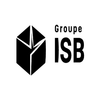 GROUPE ISB , Stage en Ressources Humaines