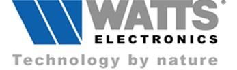 WATTS ELECTRONICS , Contrôleur de Gestion