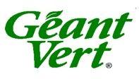 SERETRAM / GEANT VERT , CARISTES H/F