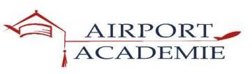 AIRPORT ACADEMIE , Apprenti agent d'escale Orly H/F