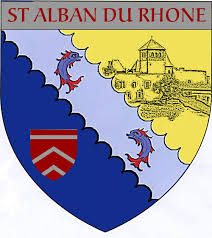 MAIRIE DE SAINT ALBAN DU RHONE , Ophtalmologue