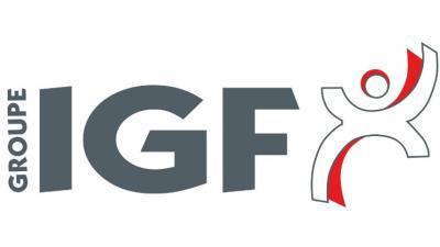 GROUPE IGF , VIPARIS - Assistant comptable en alternance - DCG-DSCG