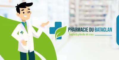 Pharmacie du Bataclan , PHARMACIEN D'OFFICINE (F/H) Paris 11eme