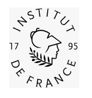 INSTITUT DE FRANCE , Assistant administratif
