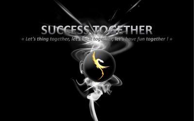 SUCCESS TOGETHER , Developpement de la Clientele et/ou du Reseau