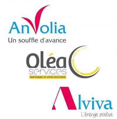 ANVOLIA , Directeur opérationnel CVC (H/F) 44