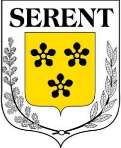 MAIRIE DE SERENT