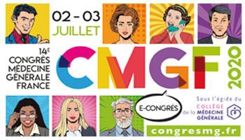 Congrés de la Médecine Générale France